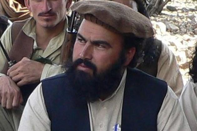 Aanval van Amerikaanse drone doodt vice-kopstuk van taliban in Pakistan