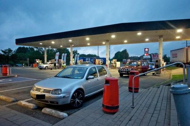 Aantal brandstofdiefstallen neemt toe