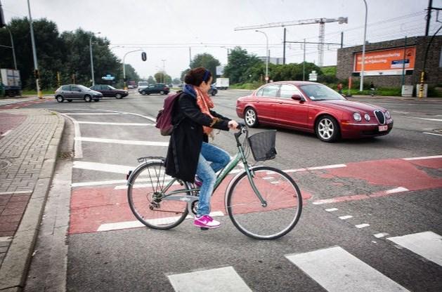 Groen voor alle fietsers tegelijk?