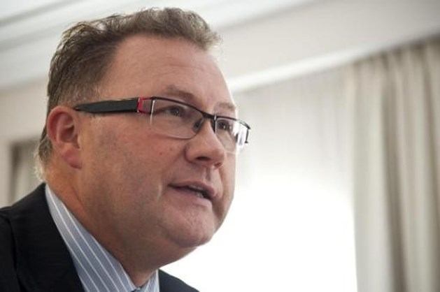 Communicatiedirecteur Belgacom ontslagen