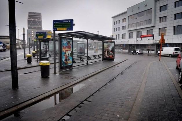 Minder reizigers op Limburgse bussen