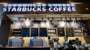 Starbucks wil sigaret bannen uit directe omgeving van alle VS-filialen