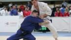 Joachim Bottieau wint goud op WB judo in Boekarest