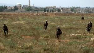 Syrisch leger controleert rebellenstad al-Qusayr