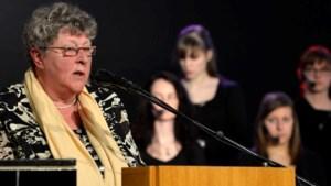 Mieke Van Hecke tevreden met akkoord