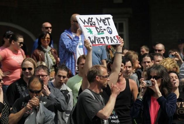 Nederlandse staat moet deel schade door wietpas vergoeden