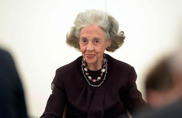 Hervorming van dotaties treft vooral koningin Fabiola