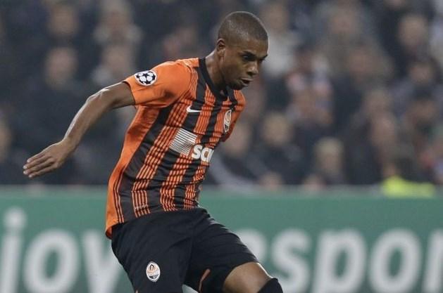 Manchester City betaalt 35 miljoen euro voor Fernandinho