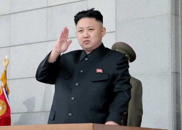 Noord-Korea heropent rode telefoon met zuiden