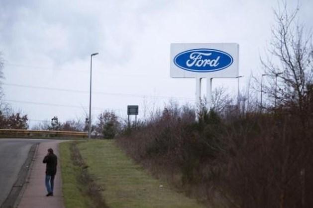 Bemiddelaars moeten ploooien gladstrijken bij bedienden Ford en toeleveringsbedrijven