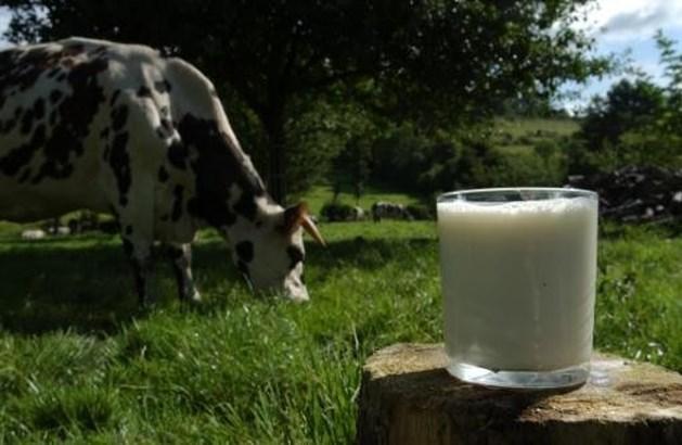 Vlaamse melk naar China