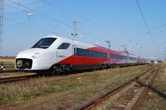 Ook Nederland kapt definitief met Fyra