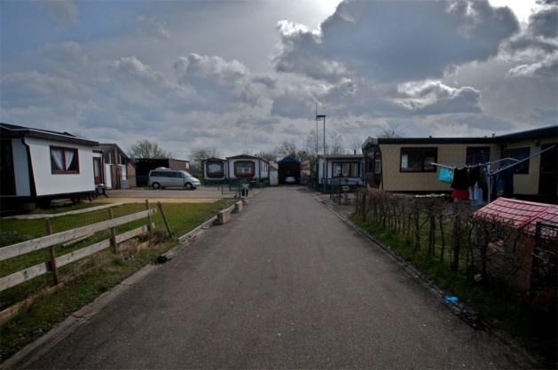 Bijna duizend gezinnen in Vlaanderen wonen in woonwagen