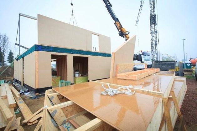 Toenemend aantal diefstallen op bouwwerven