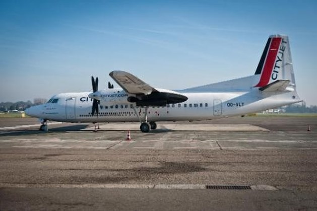 """Air France verkoopt CityJet aan Duitse Intro Aviation"""
