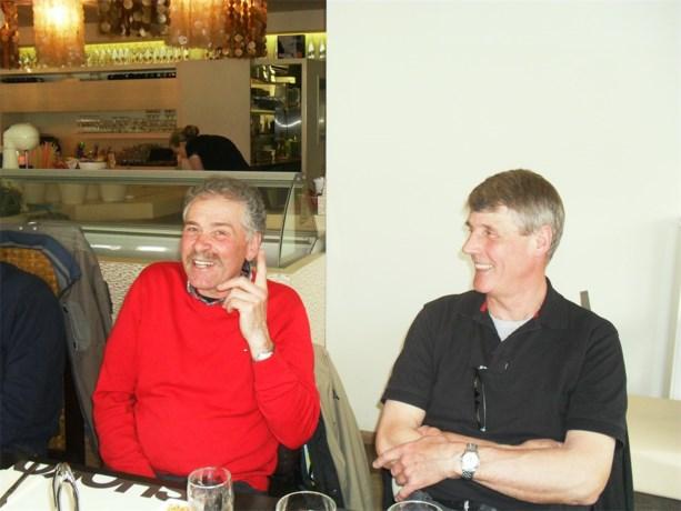 Molenberg viert pensioen van Wiliam, Leon en Gerda