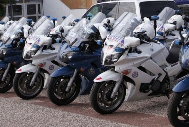 Frankrijk zet rijdende flitsers in op autosnelwegen