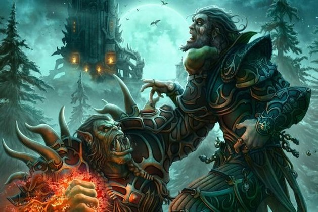Opnames voor film 'World of Warcraft' beginnen in 2014