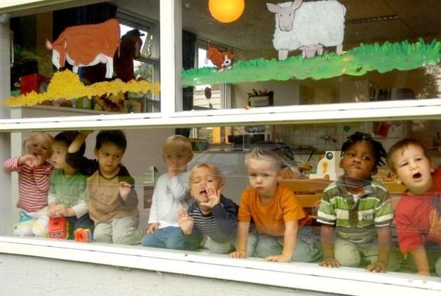 Open Vld vreest plaatsgebrek in kinderopvang