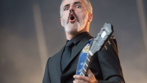 Triggerfinger vormt perfecte tandem met Green Day (fotoalbum)