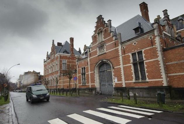 Burgemeester Vorst laat geen nieuwe gevangenen toe
