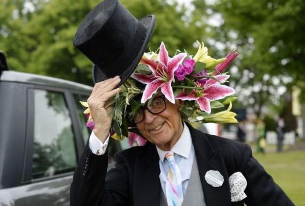 Carnaval voor Britse aristocraten van start (fotoalbum)
