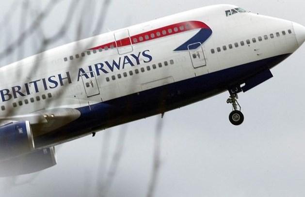 Voor 4,7 miljoen euro schade aan vliegtuig door foutje van bagageafhandelaar