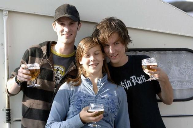 Unizo en NSZ gekant tegen alcoholverbod onder 18 jaar