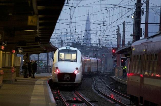 Nieuwe treinverbinding tussen Den Haag en Brussel