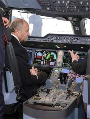 Vliegtuigbeurs Le Bourget - Airbus verslaat Boeing