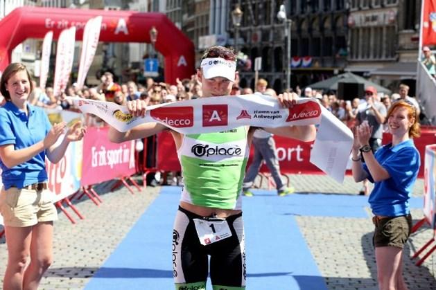 Zondag 1.200 deelnemers verwacht op Antwerp triatlon