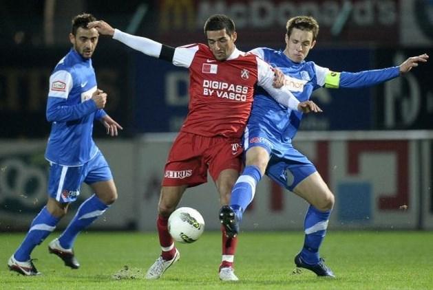 Mo Messoudi verlaat AA Gent voor Oud-Heverlee Leuven