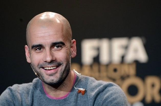 Bayern München verwacht stormloop voor eerste training onder Guardiola