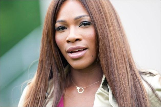 Serena Williams veroorzaakt mediahetze rond verkrachtingszaak