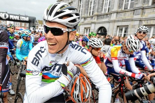 Gilbert stapt uit atletencommissie UCI