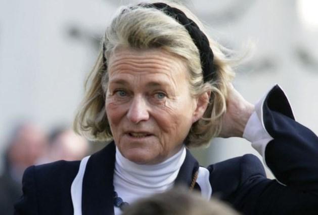 Ook moeder Delphine Boël stapt naar rechtbank