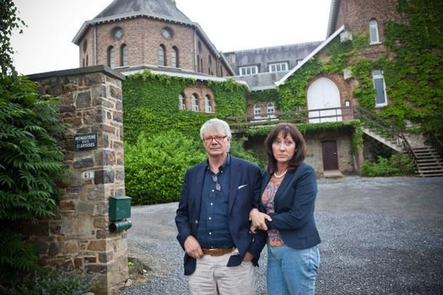 """Justitie: """"Michelle Martin zit nog altijd in klooster Malonne"""""""
