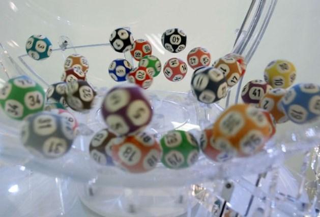 Valse e-mail viseert 'Lotto-winnaars'