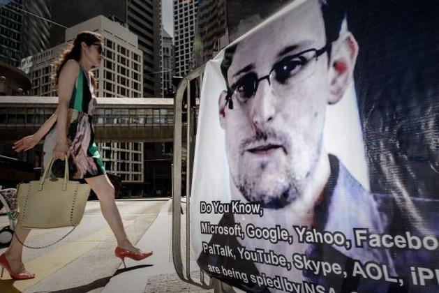 Edward Snowden ging bewust werken bij onderaannemer NSA