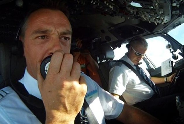 VRT zendt pilotenopleiding Tom Waes niet opnieuw uit