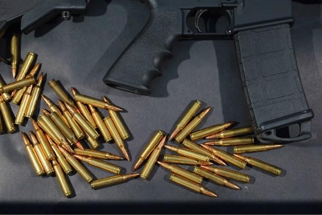 Vlaamse wapenexport met 42% gestegen