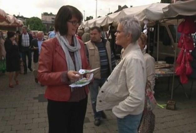 N-VA voert actie voor besparingen Hasseltse stadsbestuur (video)