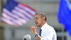 Obama doet een Daft Punk-covertje (video)