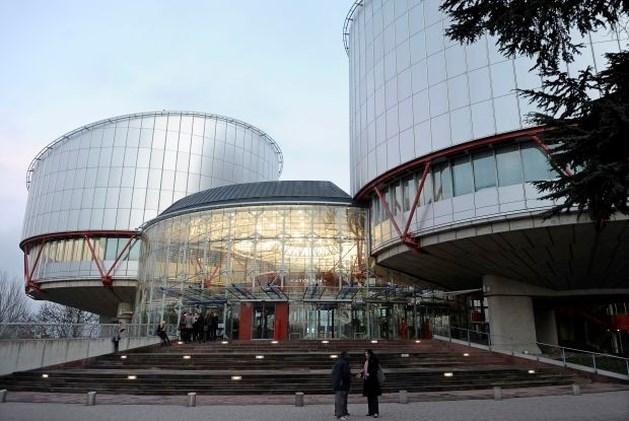 België alweer veroordeeld door Mensenrechtenhof Straatsburg