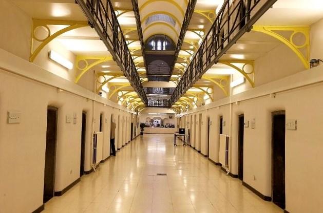 Gevangenis voor gevaarlijke gedetineerden kost 60 miljoen