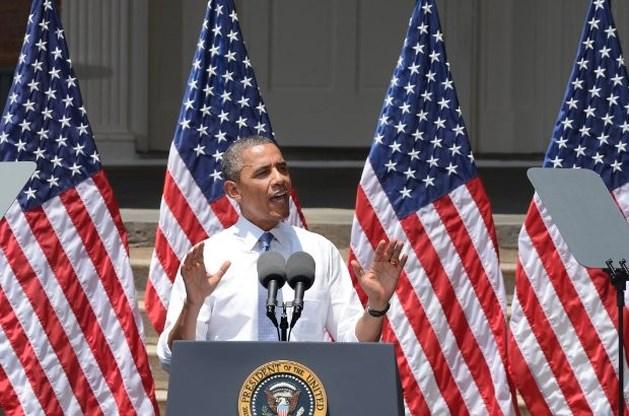Obama roept op tot steviger optreden tegen klimaatverandering