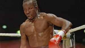 Oogproblemen houden Sugar Jackson nog altijd uit de ring