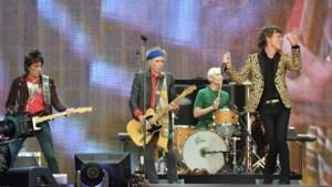 Rolling Stones palmen 44 jaar later Hyde Park weer in