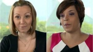 Vrouwen die werden vastgehouden in Cleveland spreken dank uit (video)