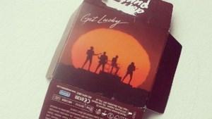 Daft Punk en Durex lanceren 'Get Lucky'-condooms